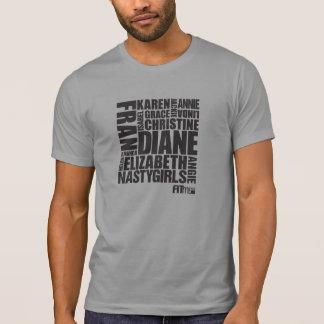 """Die Mädchen """" T-Shirt"""