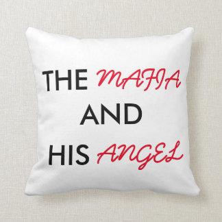 Die Mafia und sein Engels-Kissen Kissen