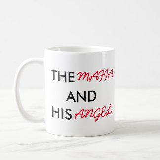 Die Mafia und seine Engels-Tasse Kaffeetasse