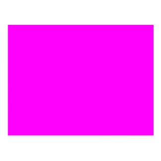 die magentarote lila zu personifizieren Schablone Postkarten