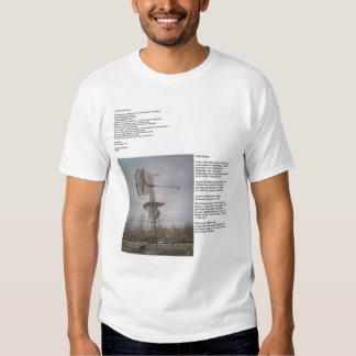 Die Magie einer Brise - Wind-Energie-Werbeaktion T T-Shirt