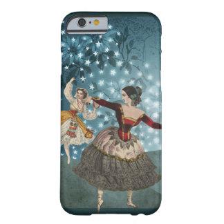 Die magischen Wald-und Tanzen-Sinti und Roma Barely There iPhone 6 Hülle