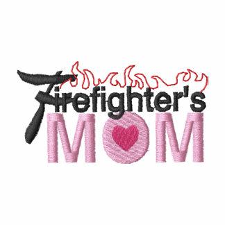 Die Mamma des Feuerwehrmanns