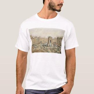 Die Markenzusatzunschuldige T-Shirt
