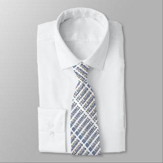 Die Marshallinseln-Typografie-Flaggen-Farben Individuelle Krawatte