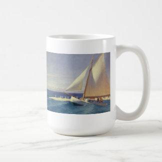 Die Martha McKeen von Wellfleet Kaffeetasse