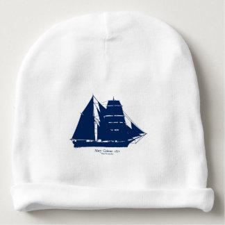 Die Mary Celeste 1872 durch tony fernandes Babymütze