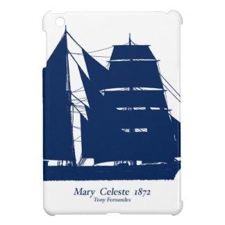 Die Mary Celeste 1872 durch tony fernandes iPad Mini Hülle