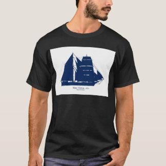 Die Mary Celeste 1872 durch tony fernandes T-Shirt