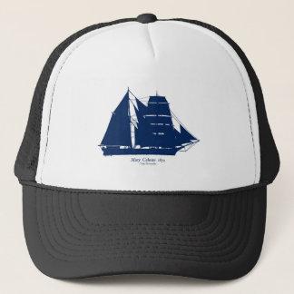 Die Mary Celeste 1872 durch tony fernandes Truckerkappe
