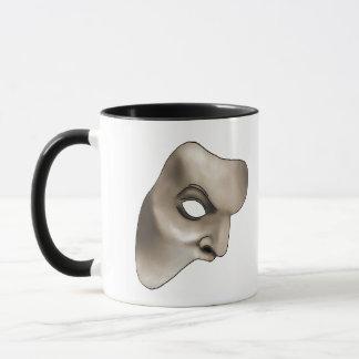 Die Maske Tasse