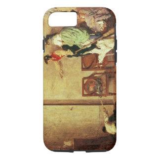 Die Maus iPhone 8/7 Hülle