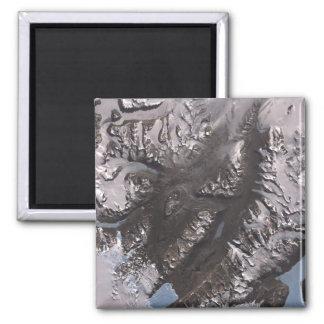 Die McMurdo trockenen Täler Quadratischer Magnet