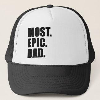 Die meisten epischen der Vatertags-Hüte Vati- Truckerkappe