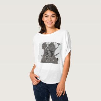 die Miederdamen T-Shirt