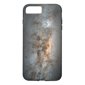 Die Mitte der Milchstraße iPhone 8 Plus/7 Plus Hülle