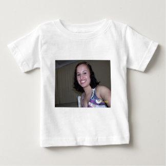 die model´s baby t-shirt