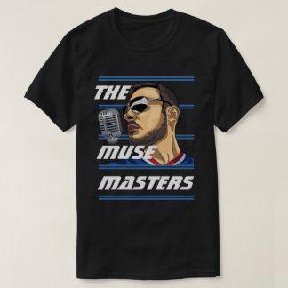 Die Muse-Meister T-Shirt
