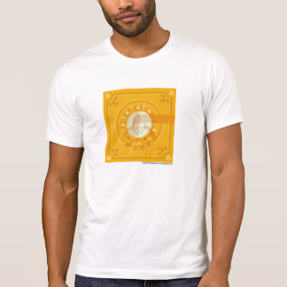 Die Muse-Urform T-Shirt