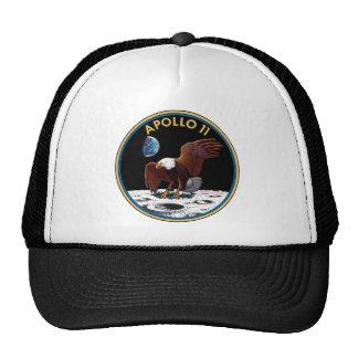 Die NASA Apollo 11 Netzkappen