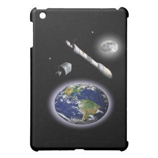 Die NASA-Auftrag zu den Mars iPad Mini Hülle