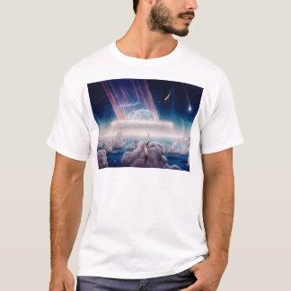 Die NASA-Dinosaurierende T-Shirt