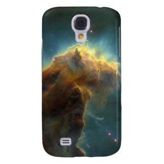 Die NASA Eagle-Spalte IC-4703 Galaxy S4 Hülle