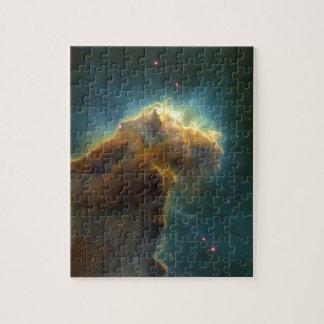 Die NASA Eagle-Spalte IC-4703 Puzzle