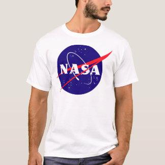 Die NASA-Fleischklöschen-Logo T-Shirt