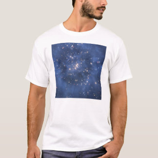 Die NASA - Hubble - Materie-Ring in der T-Shirt