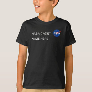 DIE NASA-KADETT T-Shirt