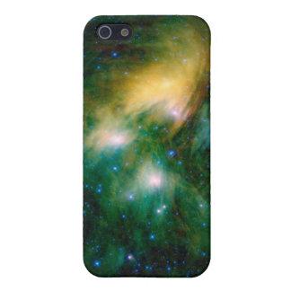 Die NASA Pleiades Schutzhülle Fürs iPhone 5