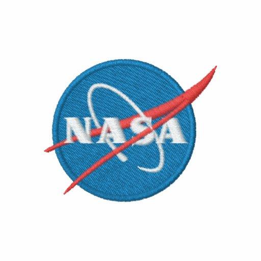 Die NASA-Polo-Shirt