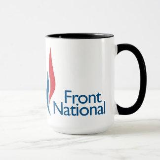Die Nationale Front: Front National Tasse