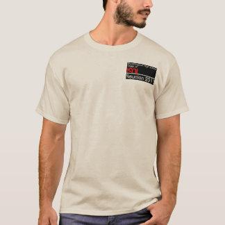 Die natürliche Klasse der Männer des 1971 T-Shirt