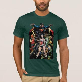 Die neue 52 Fink-Variante der Abdeckungs-#1 T-Shirt