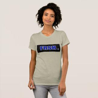 Die neue Spitze der Frauen T-Shirt