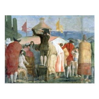Die neue Welt, 1791-97 (Öl auf Leinwand) (sehen Postkarte