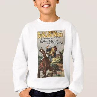 Die neue wöchentliche Nr. 330 1919 Buffalo Bills Sweatshirt