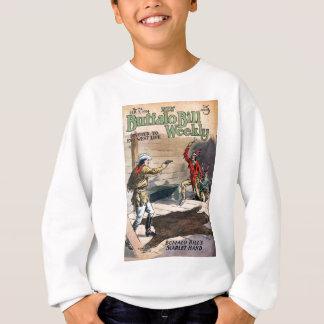 Die neue wöchentliche Nr. 74 1914 Buffalo Bills Sweatshirt