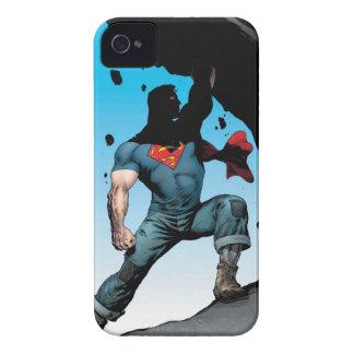 Die neuen 52 - Aktions-Comicen #1 Case-Mate iPhone 4 Hüllen