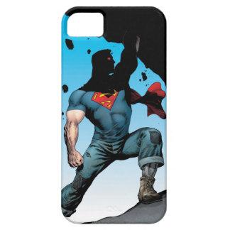 Die neuen 52 - Aktions-Comicen #1 iPhone 5 Schutzhüllen