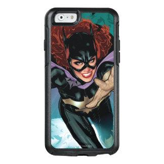 Die neuen 52 - Batgirl #1 OtterBox iPhone 6/6s Hülle