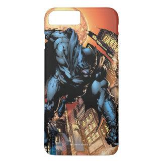 Die neuen 52 - Batman: Der dunkle Ritter #1 iPhone 8 Plus/7 Plus Hülle