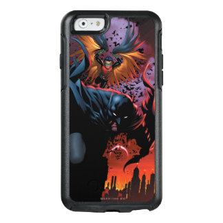 Die neuen 52 - Batman und Robin #1 OtterBox iPhone 6/6s Hülle