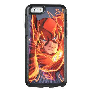 Die neuen 52 - der Blitz #1 OtterBox iPhone 6/6s Hülle