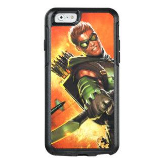 Die neuen 52 - der grüne Pfeil #1 OtterBox iPhone 6/6s Hülle