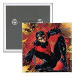 Die neuen 52 - Nightwing #1 Buttons
