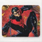 Die neuen 52 - Nightwing #1 Mousepad