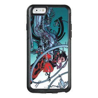Die neuen 52 - Superboy #1 OtterBox iPhone 6/6s Hülle